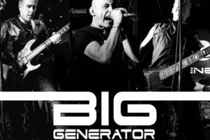 28th February 2020 | Big Generator